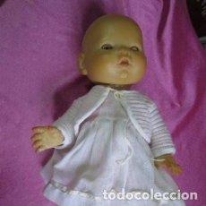 Muñecas Españolas Modernas: MUÑECA O MUÑECO DE BERJUSA LA DE LA FOTO,. BUEN ESTADO AÑOS 70 80. G.. Lote 112445783