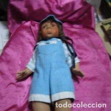 Muñecas Españolas Modernas: MUÑECO AÑOS 70 80.. Lote 112453507