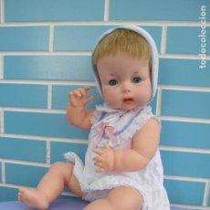Muñecas Españolas Modernas - Muñeca bebé Chiltern antigua inglesa - 112812371