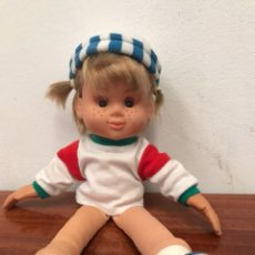 Muñecas Españolas Modernas: ANTIGUA MUÑECA DE JESMAR. Lote 113499206