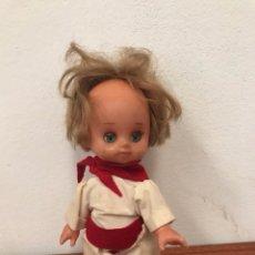 Muñecas Españolas Modernas: MUÑECOS TIPO BARRIGUITAS. Lote 113499938