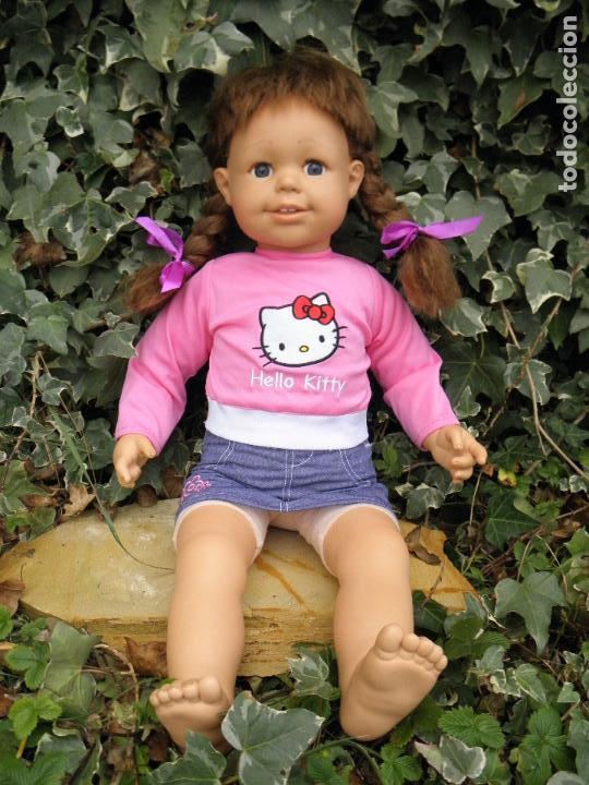 Muñecas Españolas Modernas: Muñeca Roxanne Hello Kitty de Picó Smoby - Foto 3 - 114586103
