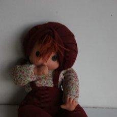 Muñecas Españolas Modernas: MUÑECO CHUPADEDO IGUAL A VIRKIKI DE VIR Y KIKOSO DE VIR MARCA ESPRIT, ESPAÑOLA. Lote 115424975