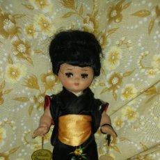 Muñecas Españolas Modernas - Muñeca linda pirula geisha china oriental - 118749495
