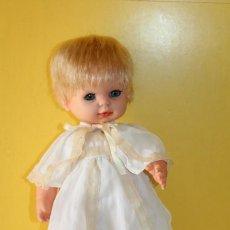 Muñecas Españolas Modernas: MUÑECO BABY MOCOSETE DE TOYSE MADE IN SPAIN - AÑOS 70. Lote 119079831