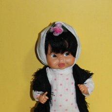 Moderne spanische Puppen - MUÑECA POMPITA DE FLORIDO - AÑOS 60 - 120177139