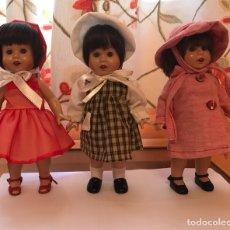 Modern Spanish Dolls - Mariquita Perez - 121578008
