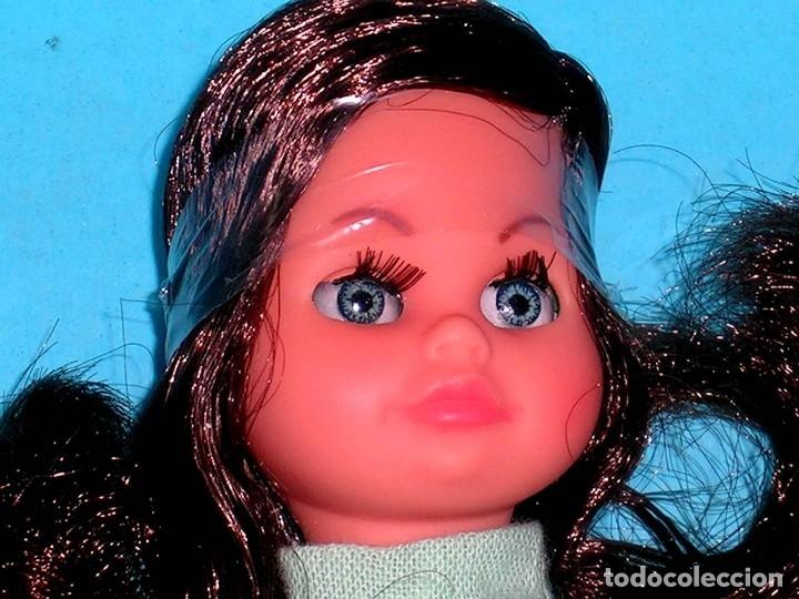 Muñecas Españolas Modernas: Muñeca Carina fabricada por la casa Vicma, original año 1976. A estrenar con su caja. - Foto 3 - 122726858