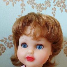 Bonecas Espanholas Modernas: PRECIOSA MUÑECA ROSELINA DE TYBER. Lote 123392798