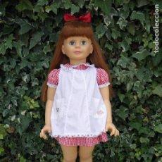 Muñecas Españolas Modernas: MUÑECA GRANDE AMERICANA PATTI PLAYPAL DE ASHTON DRAKE. Lote 131663602