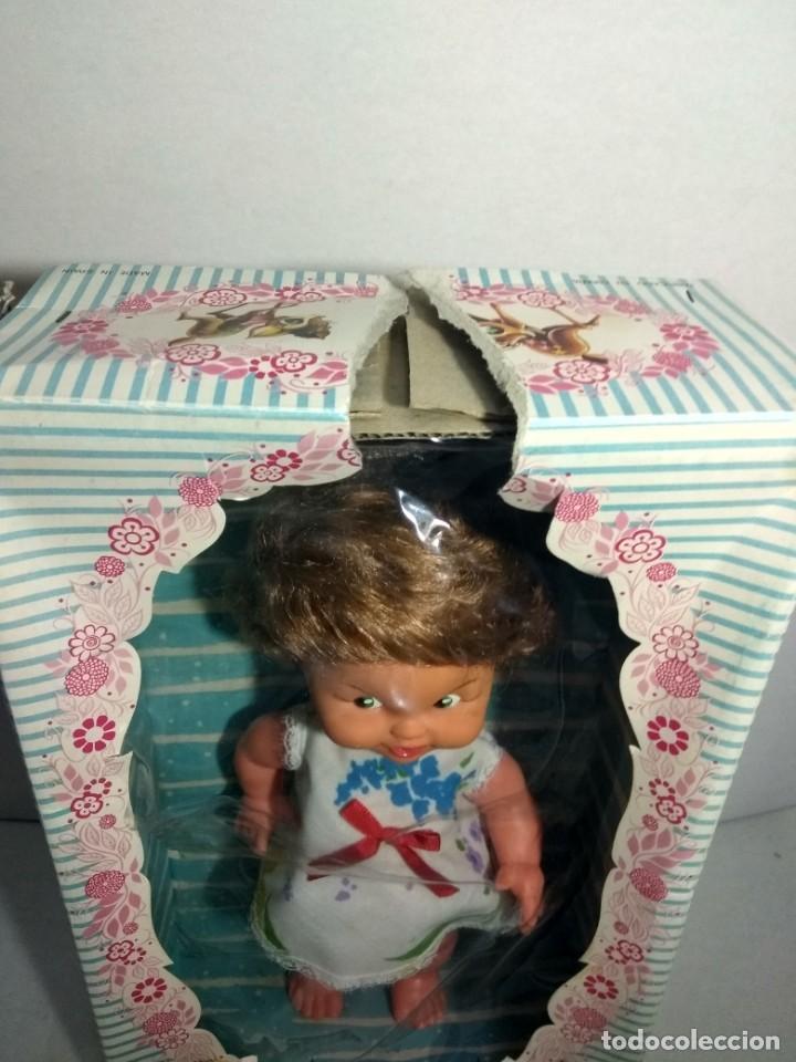 Muñecas Españolas Modernas: muñeca Betty de Berjusa en caja original - Foto 3 - 132649910