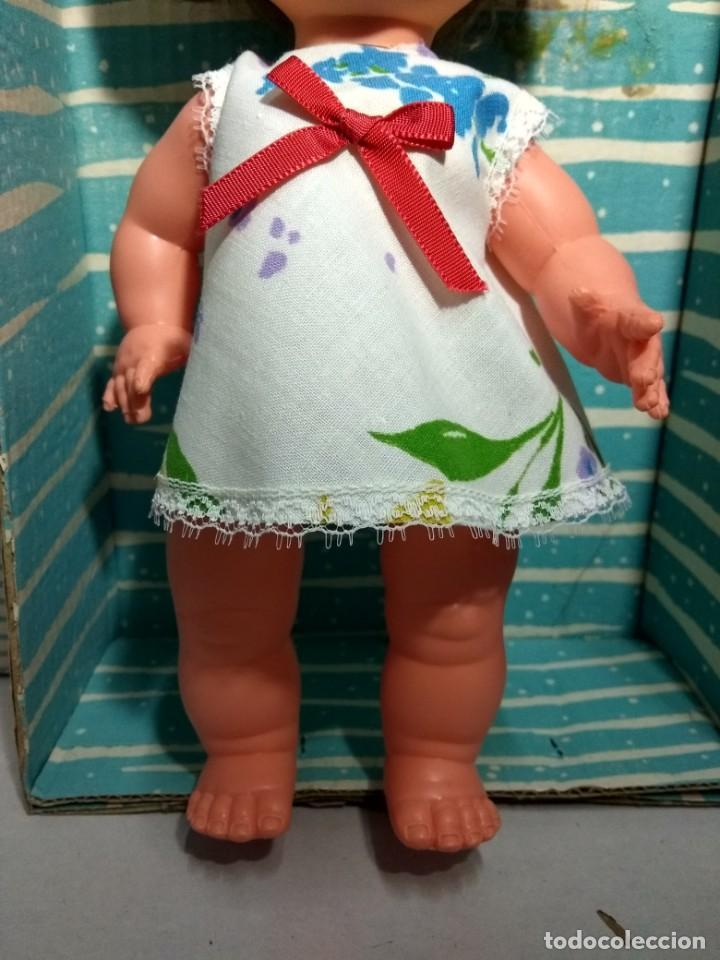 Muñecas Españolas Modernas: muñeca Betty de Berjusa en caja original - Foto 5 - 132649910