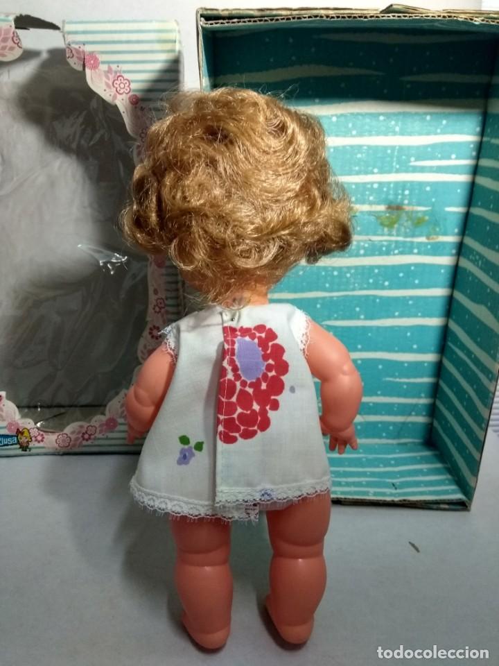 Muñecas Españolas Modernas: muñeca Betty de Berjusa en caja original - Foto 7 - 132649910