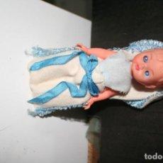 Muñecas Españolas Modernas - antiguo muñeco de plastico o celuloide ojos durmientes - 132754950