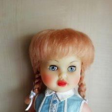 Bonecas Espanholas Modernas: MUÑECA TITINA DE TYBER. Lote 132845435