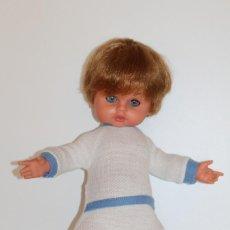 Bonecas Espanholas Modernas: MUÑECO DE BERJUSA POSTURITAS - AÑOS 70. Lote 133560306