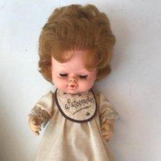 Muñecas Españolas Modernas: MUÑECA SINTRA FOLK REGIONAL, NUEVA EN SU CAJA ORIGINAL. Lote 134306350