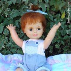 Muñecas Españolas Modernas: MUÑECA AMERICANA CRISSY BABY DE IDEAL TOY. Lote 135269786