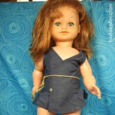 Bonecas Espanholas Modernas: MUÑECA ANDADORA DE IRIS MARGARITA. Lote 136240430