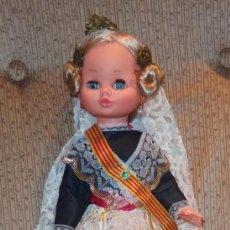 Muñecas Españolas Modernas: SINTRA DE BERJUSA,FALLERA VALENCIANA. Lote 137195046