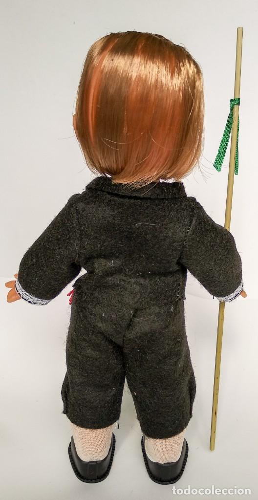Muñecas Españolas Modernas: Muñeca Jotita 25 cm colección modelo Castellonero Folk Artesanía, nueva y original. - Foto 2 - 137484282