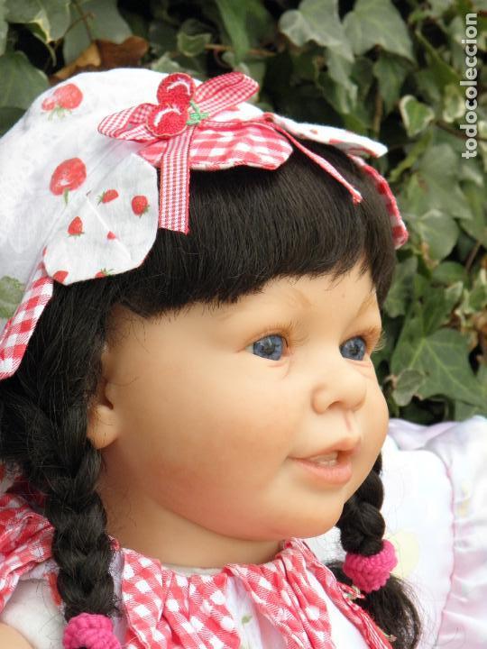 Muñecas Españolas Modernas: Muñeca Reborn Toddler Katie Marie de la artista Ann Timmerman - Foto 6 - 137659622