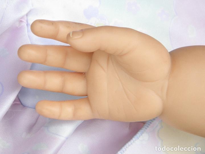 Muñecas Españolas Modernas: Muñeca Reborn Toddler Katie Marie de la artista Ann Timmerman - Foto 11 - 137659622