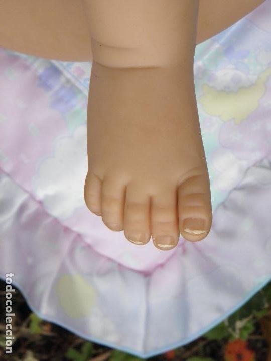 Muñecas Españolas Modernas: Muñeca Reborn Toddler Katie Marie de la artista Ann Timmerman - Foto 13 - 137659622