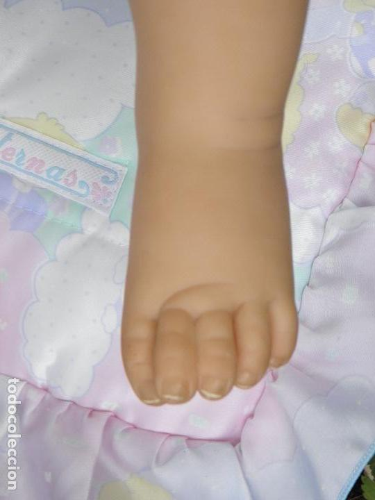 Muñecas Españolas Modernas: Muñeca Reborn Toddler Katie Marie de la artista Ann Timmerman - Foto 14 - 137659622