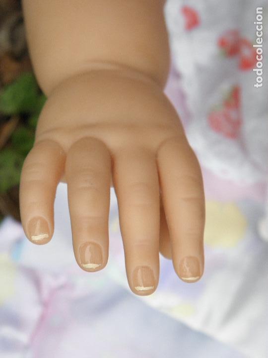 Muñecas Españolas Modernas: Muñeca Reborn Toddler Katie Marie de la artista Ann Timmerman - Foto 16 - 137659622