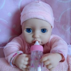 Muñecas Españolas Modernas: BABY ANNABELLE, MUY NUEVA, INTERACTIVA -DOLL, POUPÉE. Lote 139177114