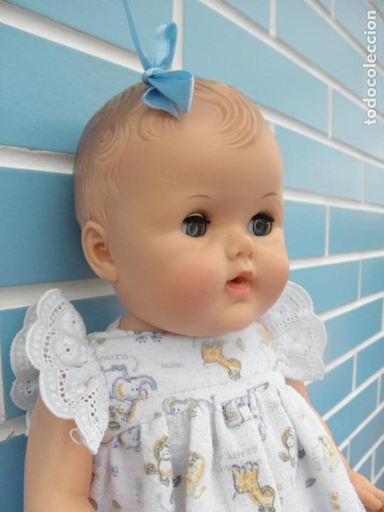 Muñecas Españolas Modernas: Muñeca bebé antigua americana Constance Bannister, The Sun Rubber Company - Foto 3 - 139577570
