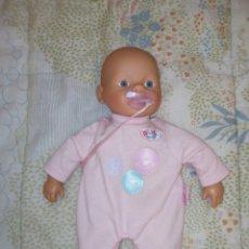 Muñecas Españolas Modernas: BABY BORN. Lote 139673746
