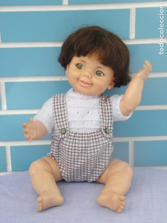 MUÑECA AMERICANA GIGGLES BABY DE IDEAL TOY AÑOS 60 (Juguetes - Otras Muñecas Españolas Modernas)