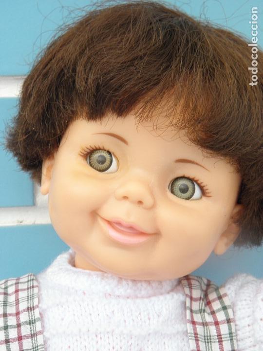 Muñecas Españolas Modernas: Muñeca americana Giggles Baby de Ideal Toy años 60 - Foto 2 - 139767634