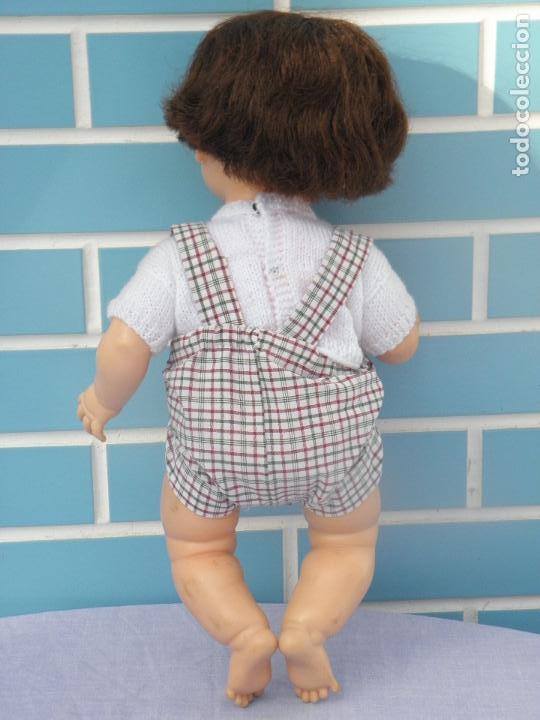 Muñecas Españolas Modernas: Muñeca americana Giggles Baby de Ideal Toy años 60 - Foto 5 - 139767634