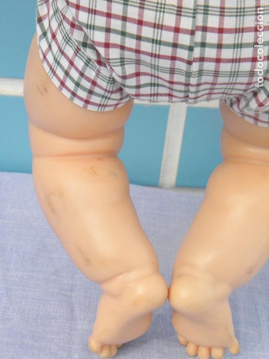 Muñecas Españolas Modernas: Muñeca americana Giggles Baby de Ideal Toy años 60 - Foto 6 - 139767634
