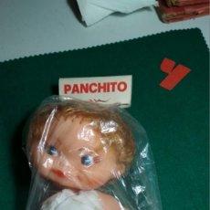 Muñecas Españolas Modernas: MUÑECO PLASTICO VINTAGE PANCHITO VER FOTOS VER FOTOS. Lote 139913994