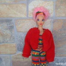 Muñecas Españolas Modernas: BERJUAN - GRACIOSA MUÑECA TESSI DE BERJUAN A ESTRENAR, VER FOTOS Y DESCRIPCION! SM. Lote 140073406