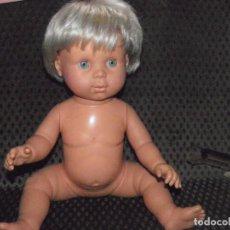 Muñecas Españolas Modernas: BABY CUIDADOS DE FEBER. Lote 140472258
