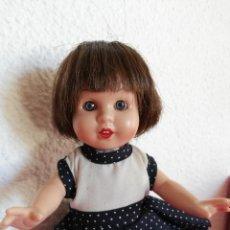 Muñecas Españolas Modernas: MUÑECA MARIQUITA PÉREZ REEDICIÓN DE ANTIGUA.. Lote 181227573