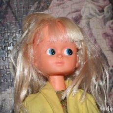 Muñecas Españolas Modernas: ANTIGUA MUÑECA CHABEL FEBER TAMAÑO GRANDE AÑO 1991 ROPA ORIGINAL . Lote 142418402