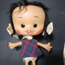 Muñecas Españolas Modernas - muñeca cleo coletas de la familia telerin - 143101318