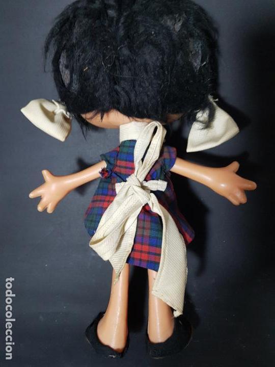 Muñecas Españolas Modernas: muñeca blanquita detergente ese - similar cloe familia telerin - Foto 2 - 143101318
