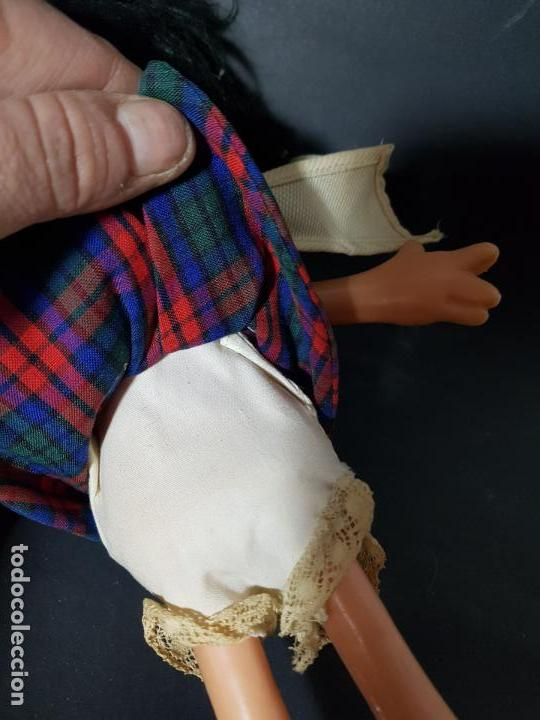 Muñecas Españolas Modernas: muñeca blanquita detergente ese - similar cloe familia telerin - Foto 4 - 143101318
