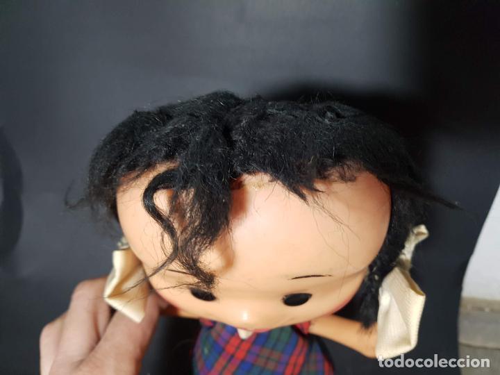 Muñecas Españolas Modernas: muñeca blanquita detergente ese - similar cloe familia telerin - Foto 6 - 143101318