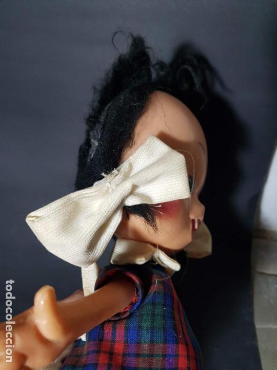 Muñecas Españolas Modernas: muñeca blanquita detergente ese - similar cloe familia telerin - Foto 5 - 143101318