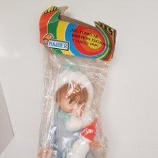 Muñecas Españolas Modernas: ANTIGUA MUÑECA - MINI MEONCETE - MAJBER. Lote 145299230