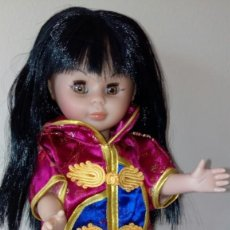 Muñecas Españolas Modernas: PRECIOSA PEPA GEISHA, DE LAS MAS ANTIGUAS.. Lote 147140198