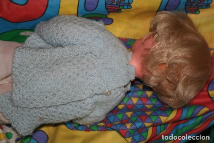 Muñecas Españolas Modernas: muñeca muñeco bebe made in spain - Foto 6 - 148340902